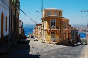 City Tour Valparaíso, Tour Valparaíso y Viña del Mar