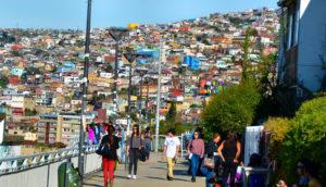 Full-Day Tour of Valparaiso Port and Viña del Mar